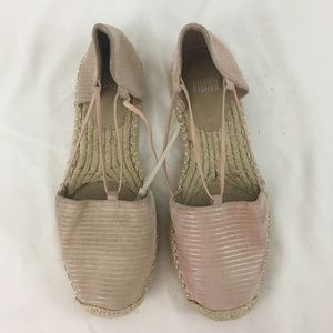 Eileen Fisher Light Pink Flats From Nordstrom NWT